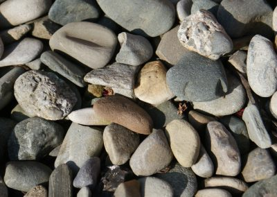 Substrats i pedra decorativa